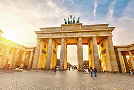 לימודים בגרמניה