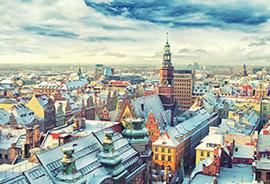 לימודים בפולין